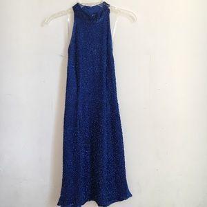 Beautiful dress blues size m